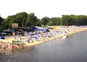 Нудистский пляж на гидропарке видео фото 161-418
